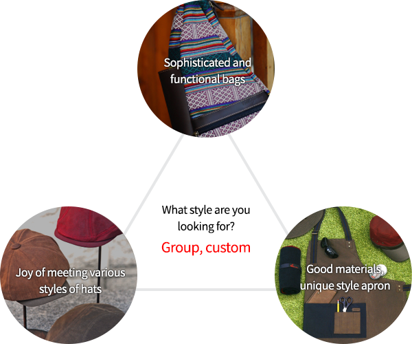 What style are you looking for? Group, custom